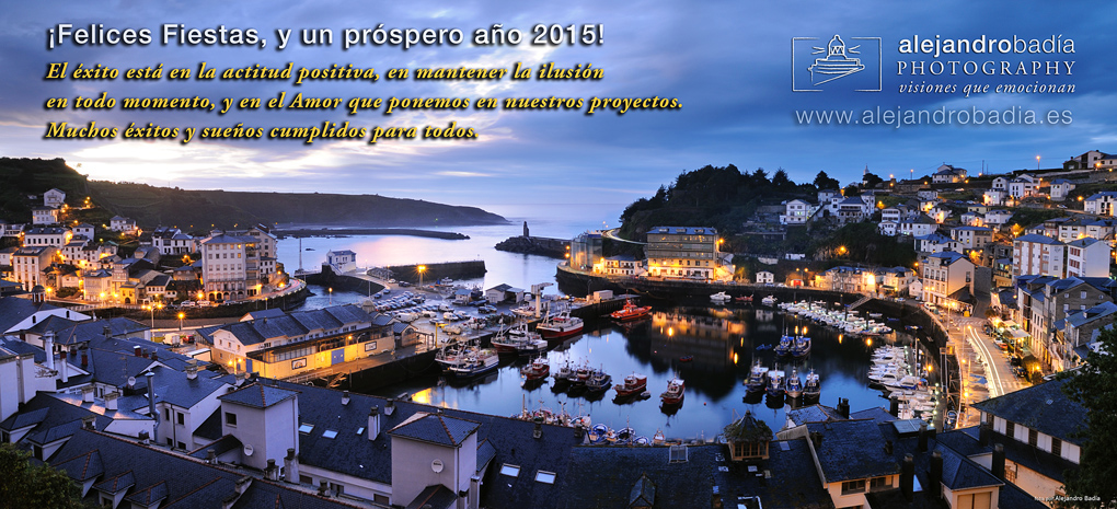 Feliz 2015-Alex-Badia