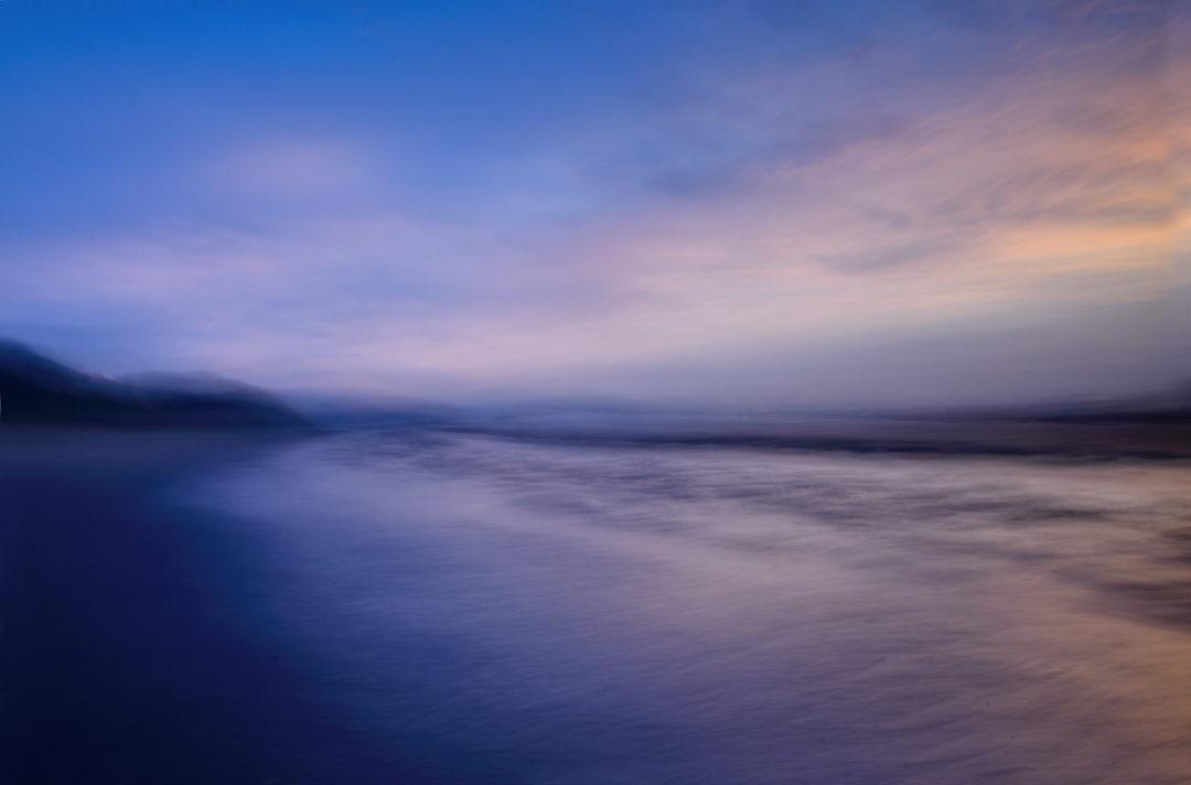 Pintando la costa