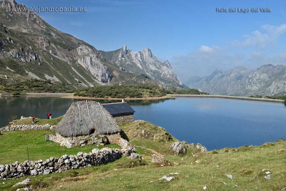Ruta Lago del Valle – Somiedo