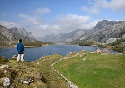 Lago del Valle-21