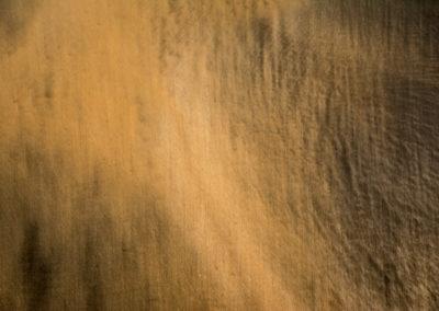 Texturas en la arena