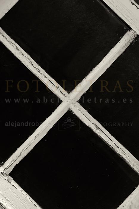 Fotoletra X