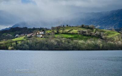 Con ganas de Asturias